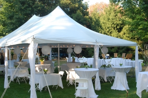 stretch tents are ideal for sophisticated parties, weddings, music festivals, sports, and corporate events.